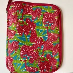 Lilly Pulitzer iPad Case for first generation iPad